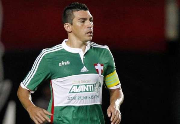 Lúcio acerta com FC Goa da Índia