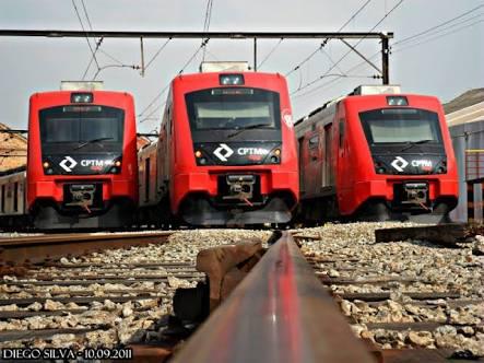 CPTM aumenta intervalo dos trens neste domingo