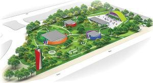 Osasco vai ter um Central Park