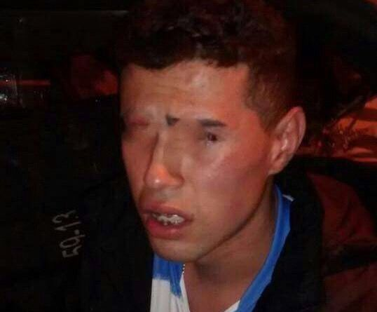 Polícia Militar prende um dos suspeitos que roubava na zona Norte