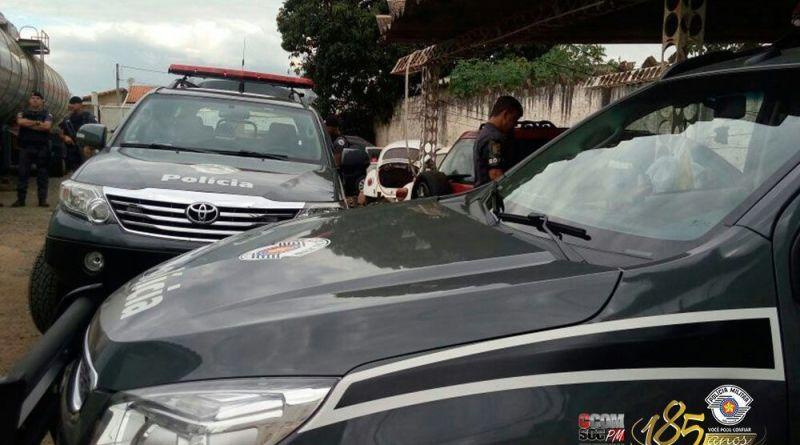 Tolerância Zero da Rota leva um para a cadeia em Carapicuíba e mais 27 na Capital