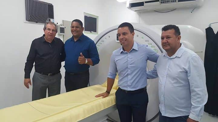 Hospital Antônio Giglio dobra capacidade do Setor de Raio-x