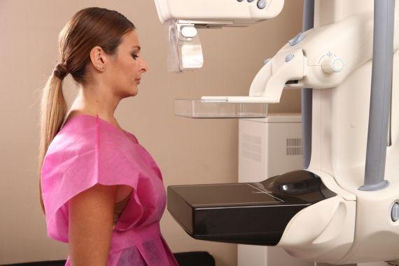 Quem deve fazer mamografia?