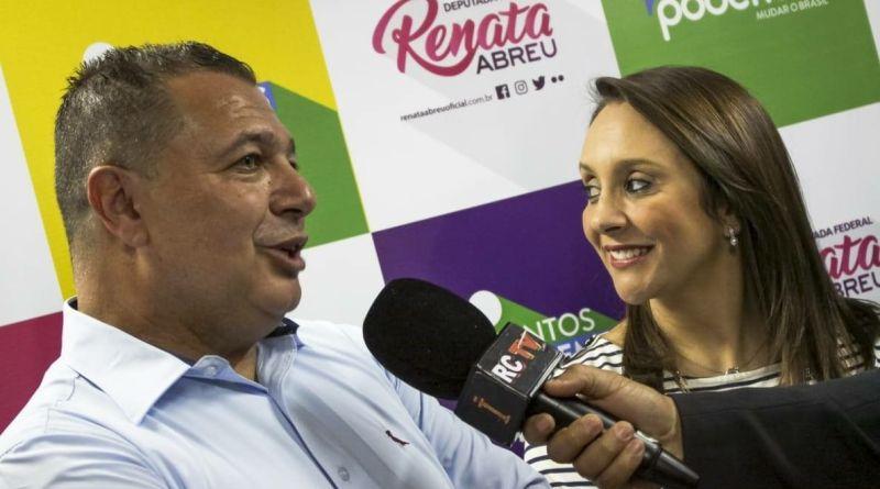 Atual adjunto, Fábio Grossi está cotado para assumir Secretaria de Transportes e Mobilidade Urbana