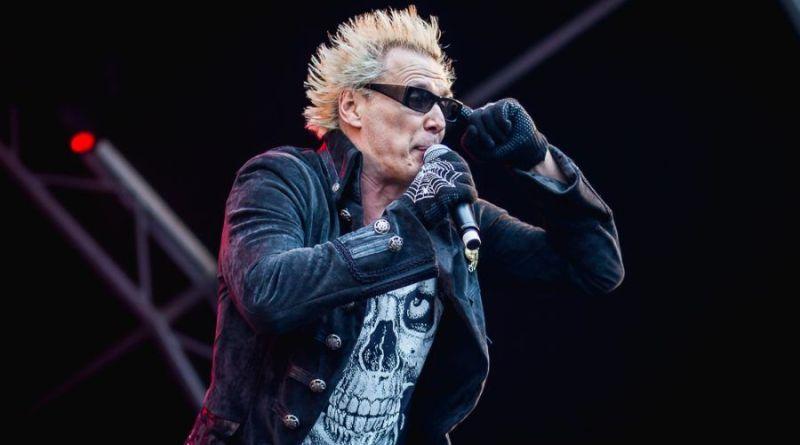 Supla apresenta turnê de 30 anos de carreira no Rock & Ribs do Pátio Osasco