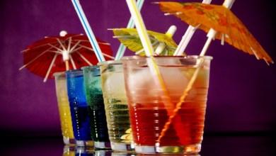 Алкохол според зодията