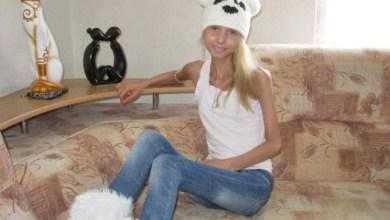 Ксения Бубенко