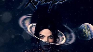 Новата песен на Майкъл Джексън - Love Never Felt So Good (Xscape) Джъстин Тимбърлейк