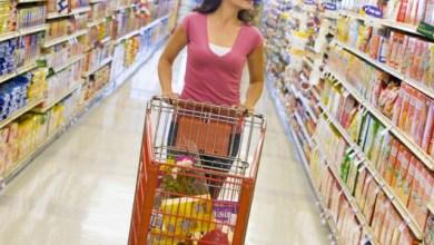 Как да пазаруваме без да харчим излишно