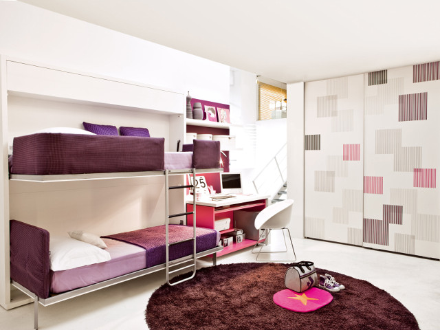Идеи за обзавеждане на спалнята в малко жилище