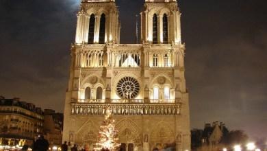 Нотр-Дам дьо Пари (Парижката Света Богородица)