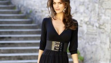 Дамски моден стил аксесоари