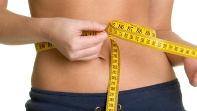 Как да сваля излишните килограми за лятото