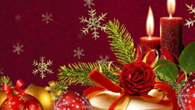 Коледа и Нова година със семейстово - един незабравим празник