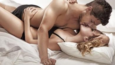Какви са мъжките фантазии и какво наистина искат мъжете в леглото?