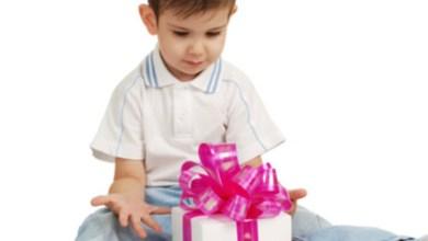 Музикални инструменти като подарък за детето