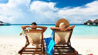 Как да не се скарате, когато сте заедно на почивка