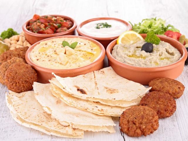 Арабска кухня рецепти