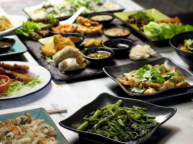 Азиатска, индийска, китайска и японска кухня рецепти