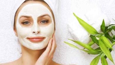 Избелваща маска за лице с кисело мляко