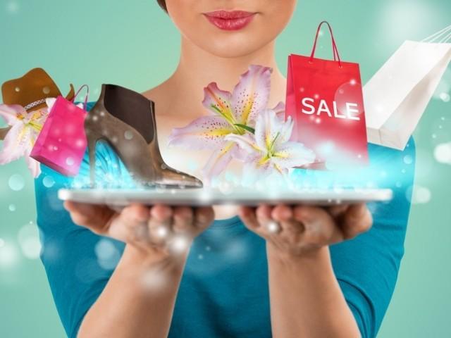 Пазаруване в online магазини