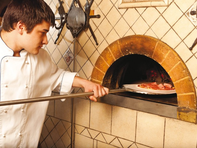 Рецепти за италианска пица