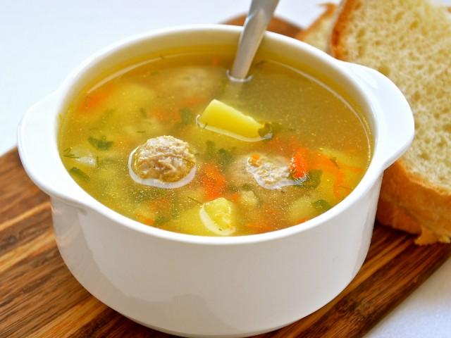 Рецепти за супа и чорба