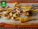 Изрезки от блатовете за френска селска торта