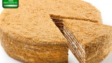 Рецепта за френска селска торта медовик