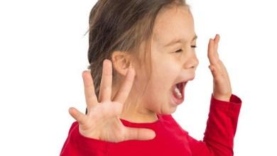 Причини за детската агресия и истерични деца