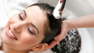 как да се грижим за косата си