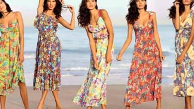 Модните тенденции за лято 2016
