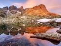 Седемте рилски езера - Паничище