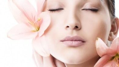 Съвети за почистване на лице
