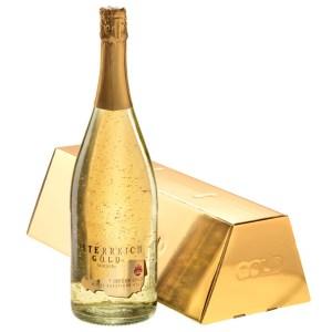 Златно шампанско Österreich Gold – 1.5l