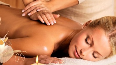 избор на студио за масажи