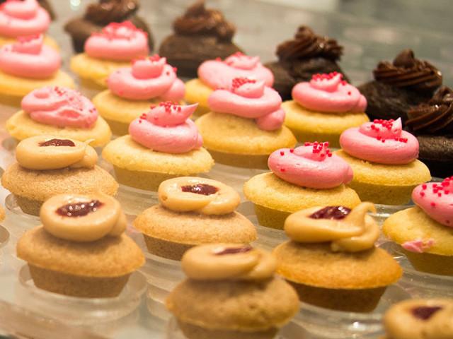 Рецепти за дребни сладки