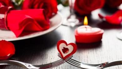 Идеи за Свети Валентин