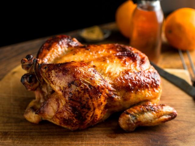 Рецепти за ястия с пиле и пилешко филе
