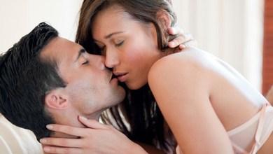 Мъжки откровения за секса