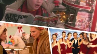 Коледни филми