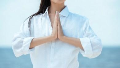 Упражнения за дълбоко дишане