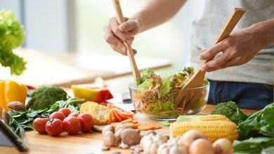 Отслабване със здравословно разделно хранене