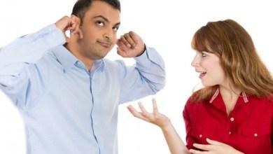 Как да намерим общ език с мъжете