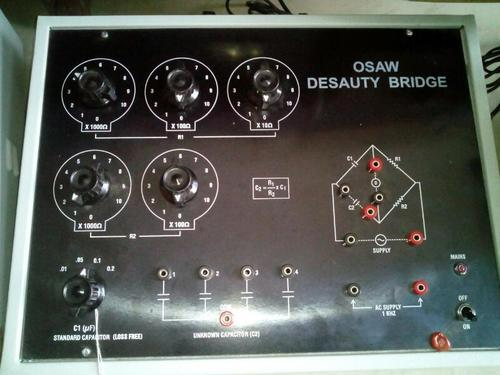 OSAW Desauty Bridge Trainer Kit