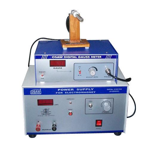 Digital Gauss Meter Apparatus Manufacturer and Supplier