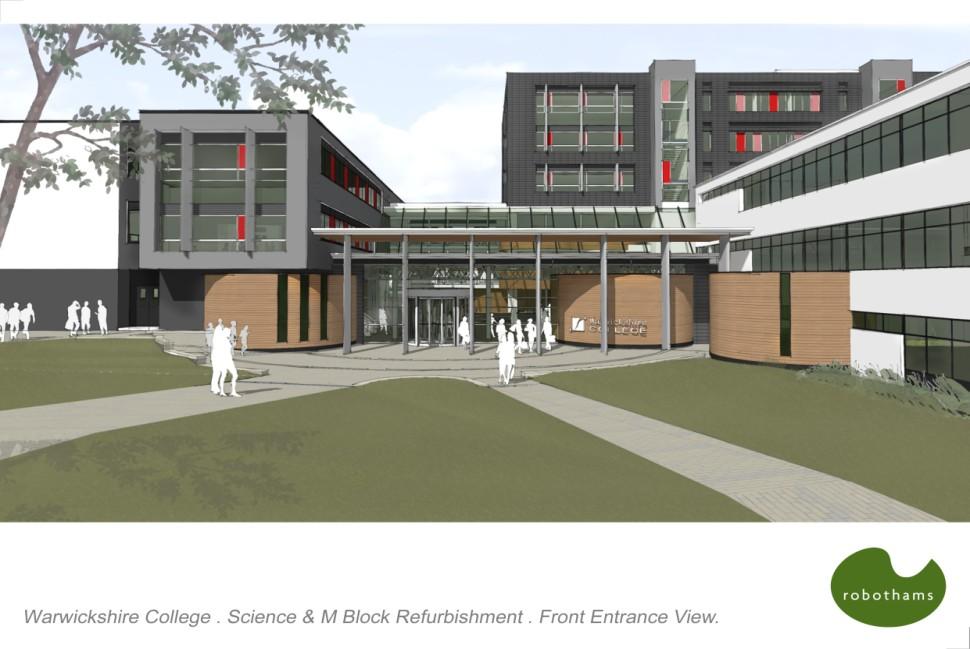 Coventry School Business University