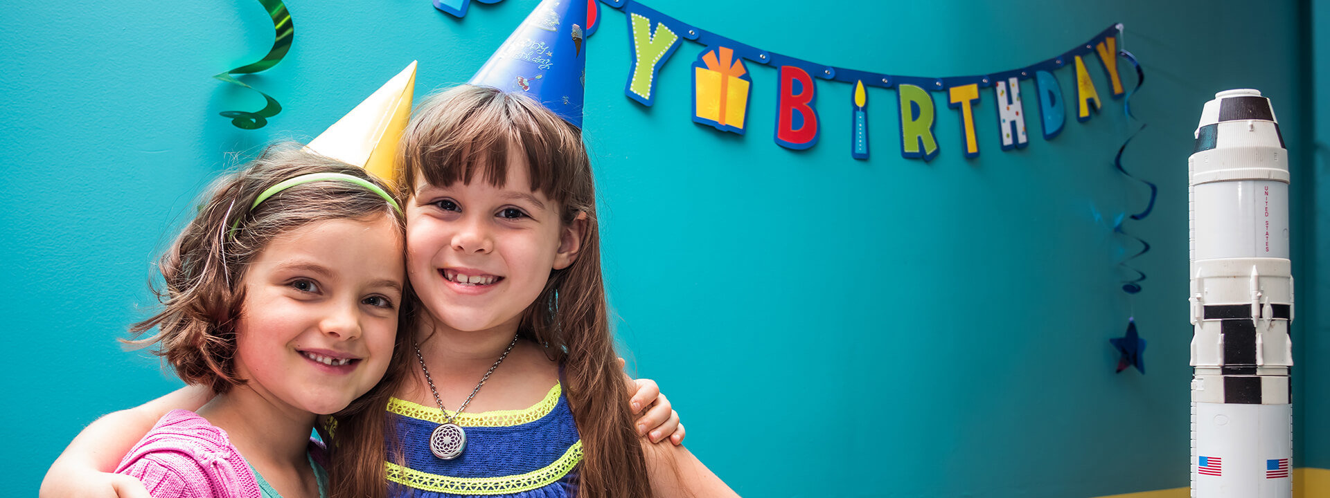 Birthday Parties At Orlando Science Center