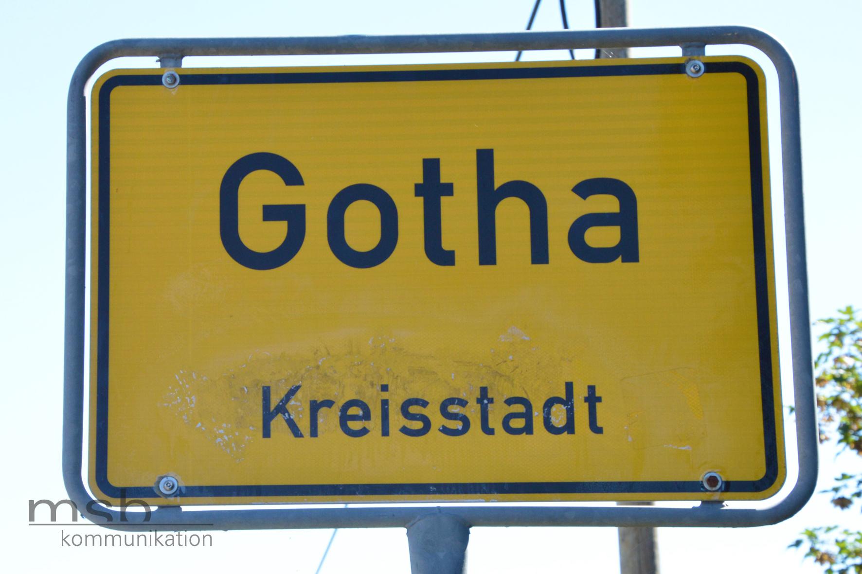 Corona Virus Gesundheitsamt Des Landkreises Gotha Sieht Sich Vorbereitet Oscaramfreitag