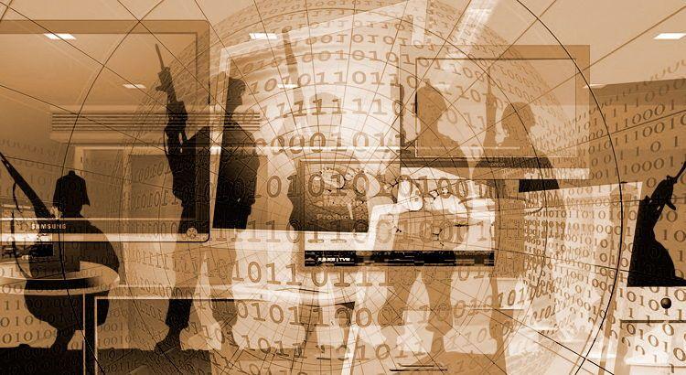 Internet y el ejército USA